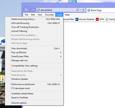 Fix for Facebook Forcing Surface IE to Mobile Site - Barbs