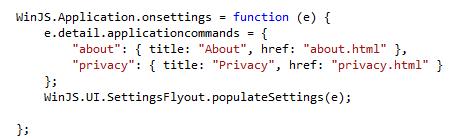 flyouts default js