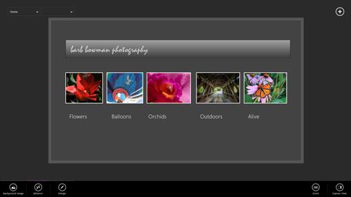 siena photo app